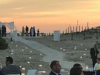 Le nozze di Elena e Marcello 1