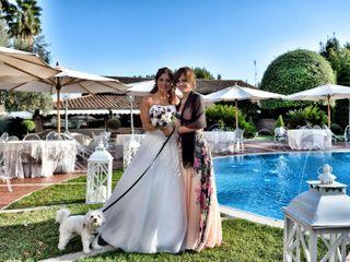 Le nozze di Andrea e Veronica 1
