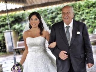 Le nozze di Andrea e Veronica 3