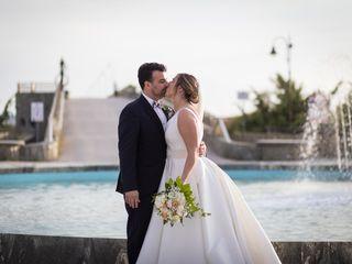 Le nozze di Elena e Marcello