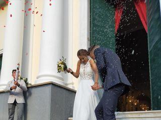 Le nozze di Federica e Erik 3