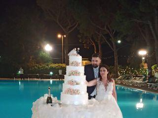 Le nozze di Angela  e Gianluca  3