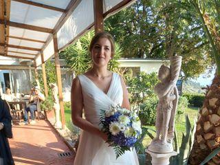Le nozze di Cristina e Enzo 1