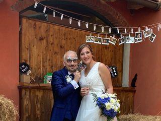 Le nozze di Cristina e Enzo 2