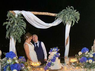 Le nozze di Cristina e Enzo 3