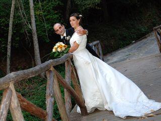 Le nozze di Giovanna e Dino