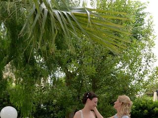 Le nozze di Angelo e Alessandra 3
