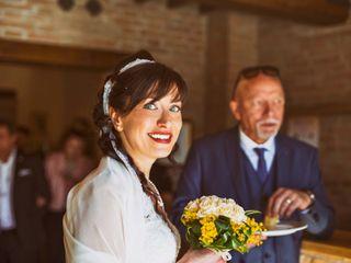 Le nozze di Sabrina e Filippo 2