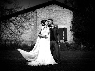 Le nozze di Sabrina e Filippo 3