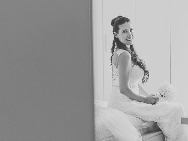 Il matrimonio di Fabrizio e Kristina a Monvalle, Varese 17