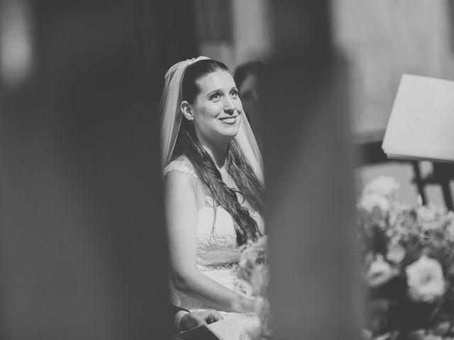 Il matrimonio di Fabrizio e Kristina a Monvalle, Varese 32