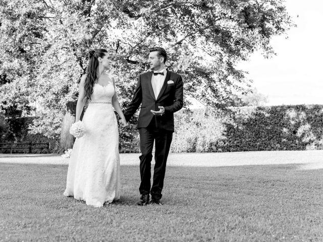 Il matrimonio di Fabrizio e Kristina a Monvalle, Varese 48