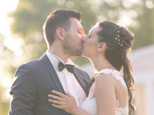 Il matrimonio di Fabrizio e Kristina a Monvalle, Varese 50