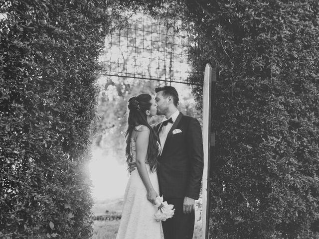 Il matrimonio di Fabrizio e Kristina a Monvalle, Varese 62