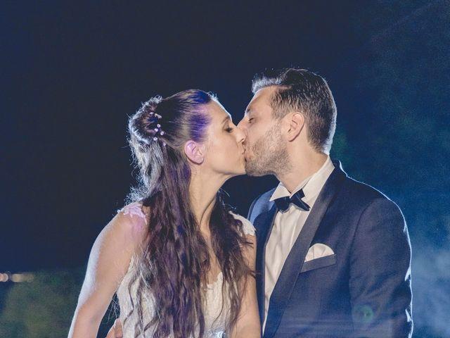 Il matrimonio di Fabrizio e Kristina a Monvalle, Varese 67