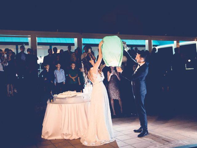 Il matrimonio di Fabrizio e Kristina a Monvalle, Varese 68