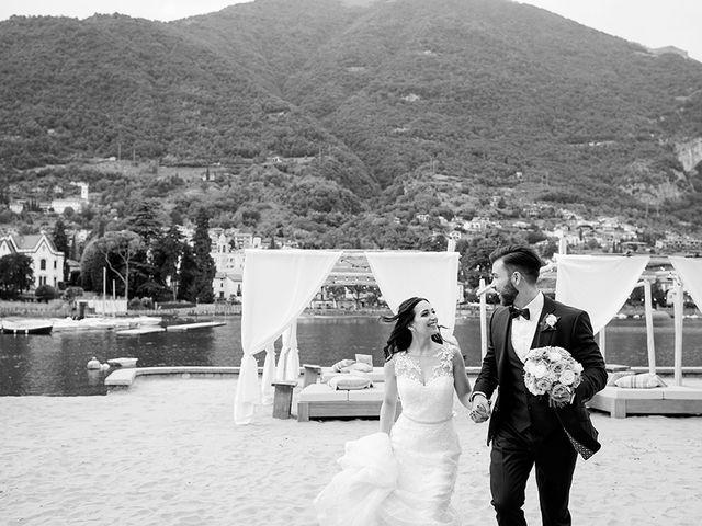 Le nozze di Fiorella e Valentin