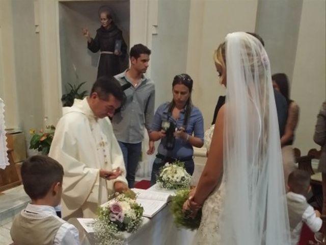 Matrimonio Civile Trevignano Romano : Reportage di nozze giorgio federica residenza