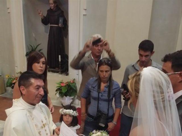 Matrimonio Trevignano Romano : Reportage di nozze giorgio federica residenza
