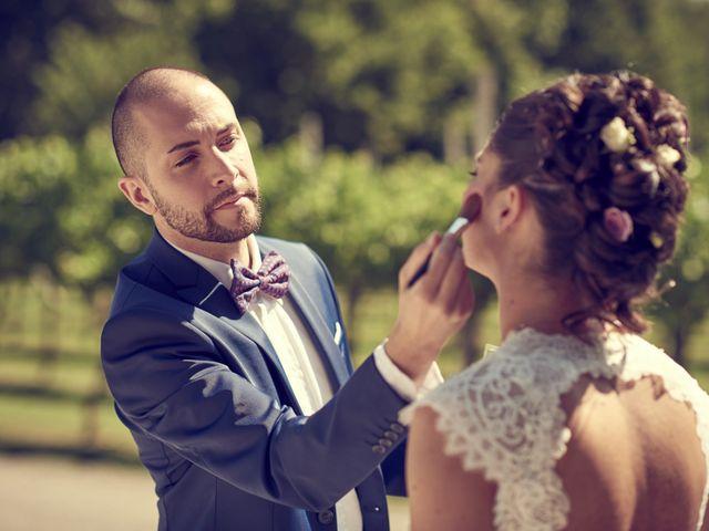 Il matrimonio di Stefano e Valentina a Vicenza, Vicenza 4