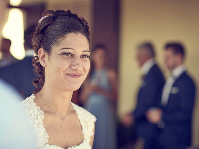 Il matrimonio di Stefano e Valentina a Vicenza, Vicenza 5
