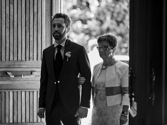 Il matrimonio di Stefano e Valentina a Vicenza, Vicenza 9