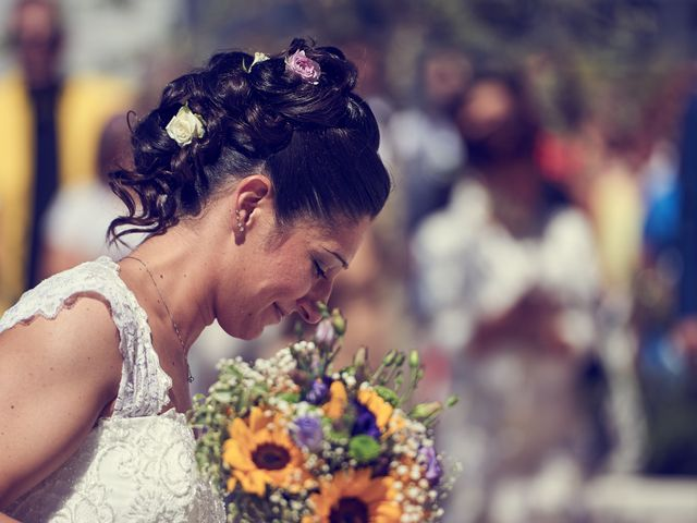 Il matrimonio di Stefano e Valentina a Vicenza, Vicenza 10