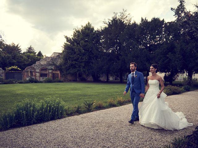 Il matrimonio di Stefano e Valentina a Vicenza, Vicenza 1