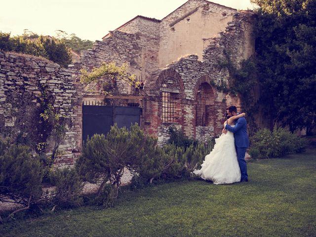 Il matrimonio di Stefano e Valentina a Vicenza, Vicenza 2