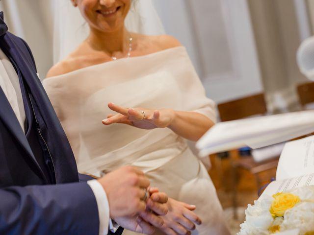 Il matrimonio di Paolo e Silvia a Gironico, Como 10