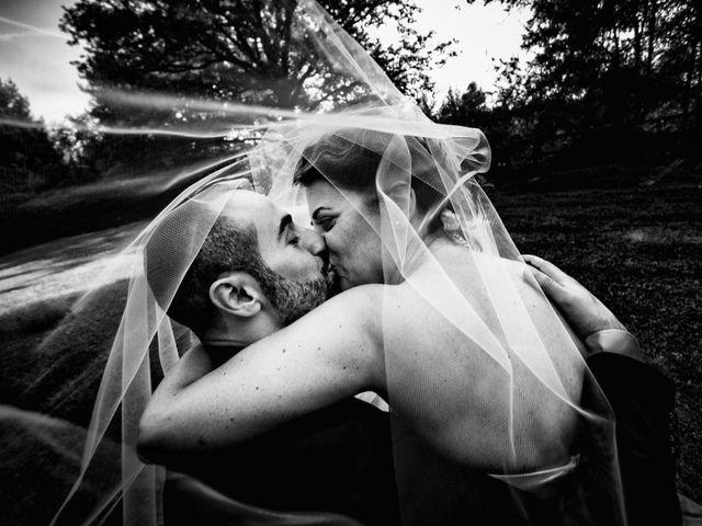 Il matrimonio di Paolo e Silvia a Gironico, Como 1