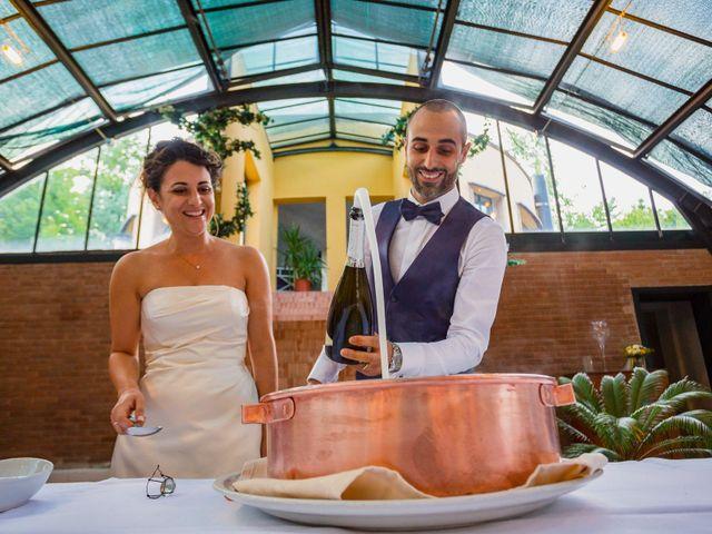 Il matrimonio di Paolo e Silvia a Gironico, Como 50