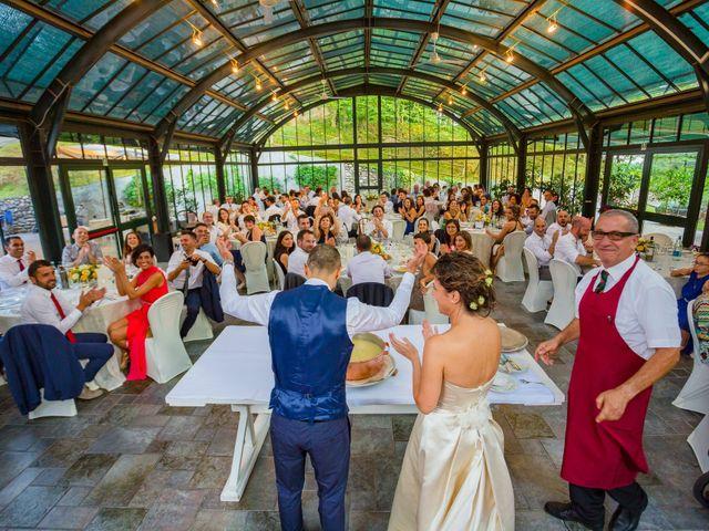 Il matrimonio di Paolo e Silvia a Gironico, Como 51
