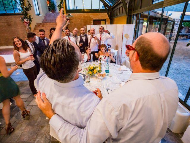 Il matrimonio di Paolo e Silvia a Gironico, Como 58