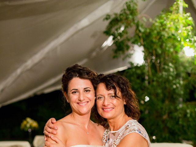 Il matrimonio di Paolo e Silvia a Gironico, Como 64