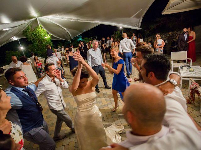 Il matrimonio di Paolo e Silvia a Gironico, Como 65