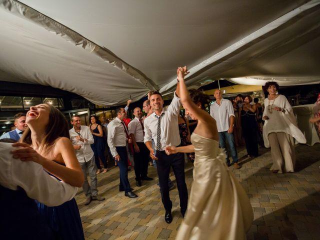 Il matrimonio di Paolo e Silvia a Gironico, Como 66