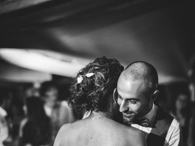 Il matrimonio di Paolo e Silvia a Gironico, Como 70
