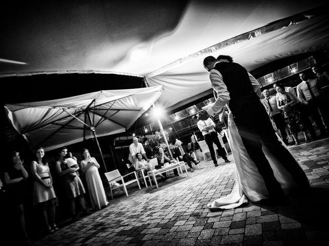 Il matrimonio di Paolo e Silvia a Gironico, Como 71