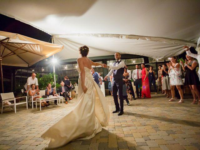 Il matrimonio di Paolo e Silvia a Gironico, Como 72