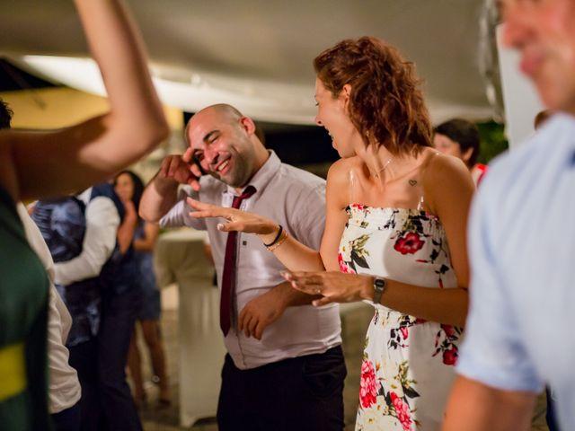Il matrimonio di Paolo e Silvia a Gironico, Como 73