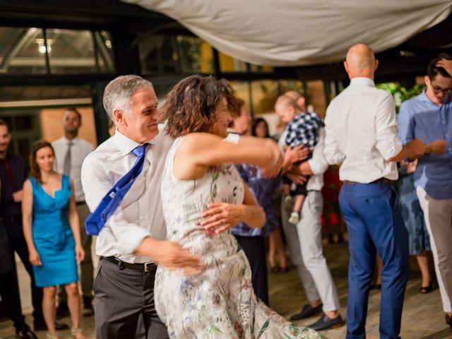 Il matrimonio di Paolo e Silvia a Gironico, Como 75