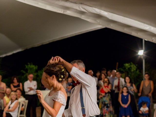 Il matrimonio di Paolo e Silvia a Gironico, Como 87