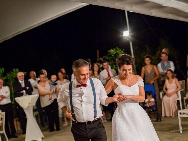Il matrimonio di Paolo e Silvia a Gironico, Como 88