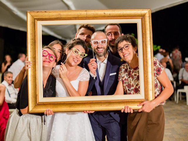 Il matrimonio di Paolo e Silvia a Gironico, Como 93