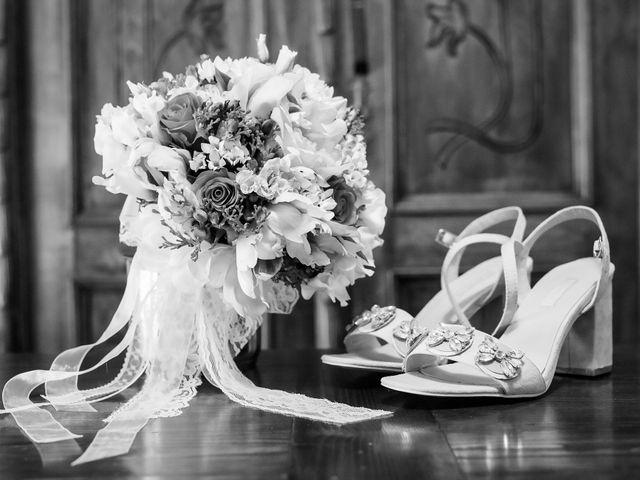 Il matrimonio di Luca e Chiara a Grosseto, Grosseto 3