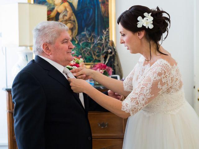 Il matrimonio di Luca e Chiara a Grosseto, Grosseto 7