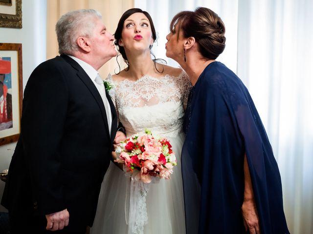 Il matrimonio di Luca e Chiara a Grosseto, Grosseto 8