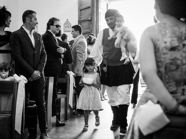 Il matrimonio di Luca e Chiara a Grosseto, Grosseto 14