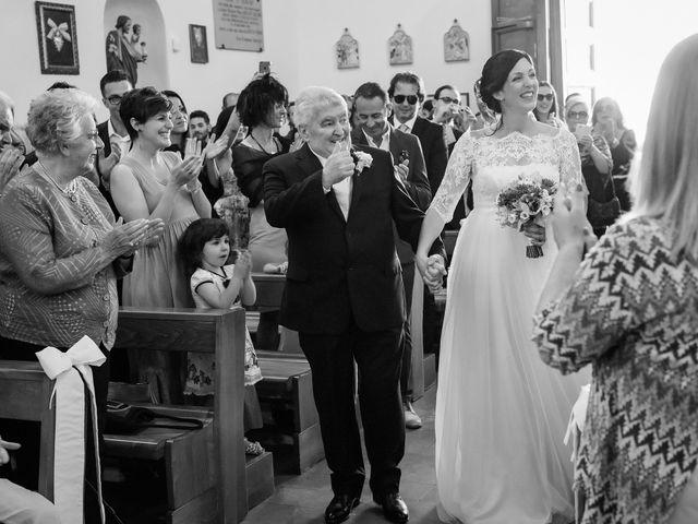 Il matrimonio di Luca e Chiara a Grosseto, Grosseto 15